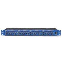 Processador Samson S Gate 4 Igual Behringer Xr4400