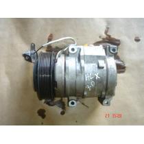 Compressor Ar Condicionado Toyota Hilux 3.0