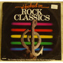 Lp - (069) - Orquestras - Hooked On Rock Classics