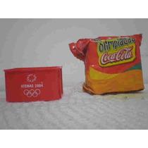 Mini-engradado Coca-cola * Atenas 2004
