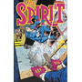 The Spirit Nº 3 - Will Eisner - Edit. Acme & Devir Livraria