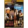 Dvd - Roy Rogers - Balas Traiçoeiras & Sinos De San Angelo