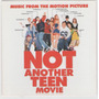 Cd Not Another Teen Movie Trilha Sonora - Marilyn Mason Orgy