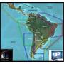 Carta Nautica Garmin Pesca Profundidade Gps Sonar + Brindes