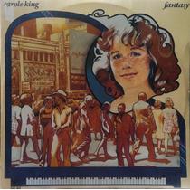 Lp Vinil - Carole King - Fantasy