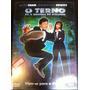 Dvd - O Terno De 2 Bilh�es De Dolares - Jackie Chan