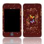Capa Adesivo Skin375 Apple Ipod Touch 8gb 3ª Geração