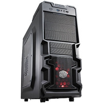 Gabinete Cooler Master K380 Rc-k380-kwn1 Usb3.0 Mid Tower
