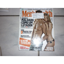 Revista Masculina Mens Health 2013