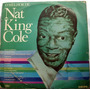 Lp Vinil - Nat King Cole - O Melhor De Nat King Cole