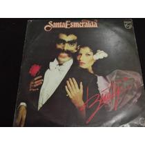 Santa Esmeralda - Lp Vinil Disco 70