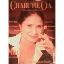 Revista Charuto & Cia Com Fafá De Belém