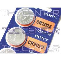 Bateria/pilha Para Óculos 3d - Cr2025 Sony -cart. C/05 Unid.