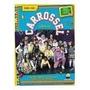 Dvd E Cd Carrossel Astros Especial