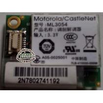 Modem Motorola Ml3054 Notebook Amazon Amz-a601