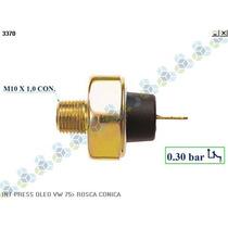 Interruptor De Pressão Do Óleo Vw Variant E2 Sp2 - 3rho