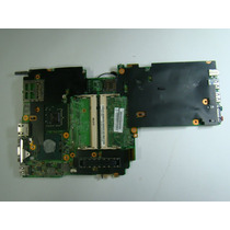 Placa Mãe + Core2 Duo Notebook Ibm Lenovo Tink Pad Impecavel