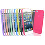 Capa Case 0.5mm Iphone 4 / 4s Iphone 5 Fina Slim Luxo