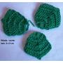 produto Kit C/ 12 Folhas De Croche P/ Tapetes, Bolsas, Frete Grátis!
