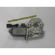 Motor Do Vidro Elétrico Monza Kadett Lado Direito Bosch