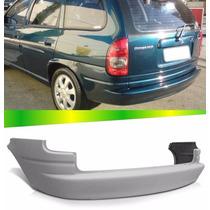 Parachoque Traseiro Corsa Wagon 96 97 98 99 2000 01 02 03 04