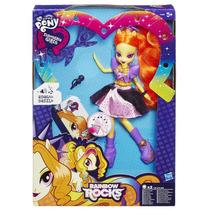 Boneca Equestria My Little Pony Com Acessórios - Hasbro