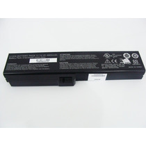 Bateria Semp Toshiba Is1252 Is1253 Replace Squ-518 Squ-522