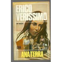 Ana Terra - Erico Veríssimo