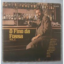 O Fino Da Fossa Vol. 2 - Lp Vinil