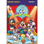 Dvd Baby Looney Tunes - Vol. 1 - Original!