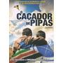 Dvd O Caçador De Pipas Baseado No Livro De Khaled Hosseini