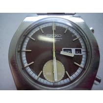 Relógio Seiko Cronógrafo Automático.6139 8020