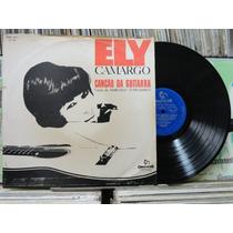 Ely Camargo Canção Da Guitarra - Lp Chantecler 1968