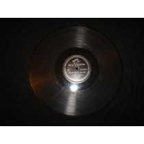 Nelson Gonçalves 78rpm Meu Triste Long Play Raro