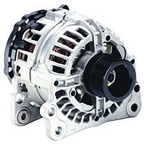 Alternador Gol/parati/saveiro Ap 1.9 Diesel 2002 90 Ampérs