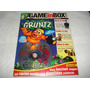 Revista Cd Expert Game Gruntz