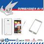 Tela Vidro Lente Lcd Samsung Galaxy Note I9220 N7000 Branco