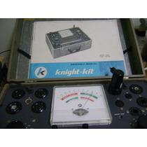 Válvula 6sq7 E 6sk7 Testadas E Funcionando