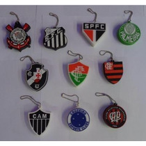 Pen Driver - Time De Futebol - Escudo Do Clube - 4gb