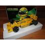 Minichamps 1/18 Lotus 99t Honda Turbo F1 Senna 1987