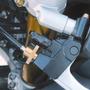 Regulador Do Cabo De Embreagem 10mm - Veja Aplicacao