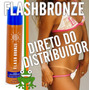 Flash Bronze Spray Auto Bronzeador - Distribuidor Oficial