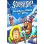 Dvd Scooby - Doo - Novo***