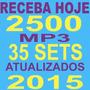 Repertório Completo 2000 Músicas Festas Djs + 30 Sets Mix