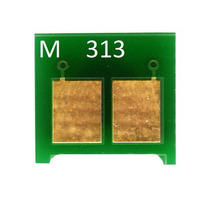 Chip Hp Cp1025 | Ce313a | M175nw | 126 Magenta
