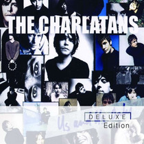 The Charlatans - Us And Us Only [2cd] [deluxe] - 2011