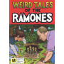 Ramones - Weird Tales Of The Ramones [3cd+dvd] [lacrado]
