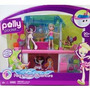 Polly Pocket Yate Da Polly Promoçao-mattel