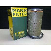 Filtro Óleo Mann H1054/1 - Caminhão Fiat Fnm D11000 Até 1975