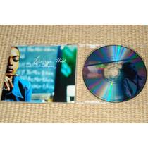 Lauryn Hill Cd Single Promo Brasil - Can´t Take My Eyes Off